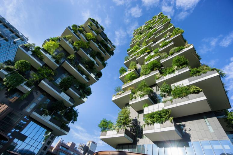 These Are the Most Eco-Friendly Cities in the World