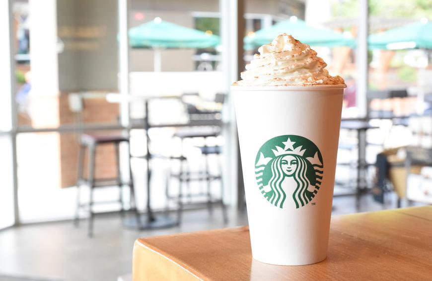 046c68229f669a This Year s Starbucks Pumpkin Spice Latte Release Date Might Be Its ...