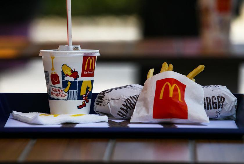 McDonald's Continues to Underwhelm Once-Loyal Customers (But Still Has the Best Fries), Poll Shows