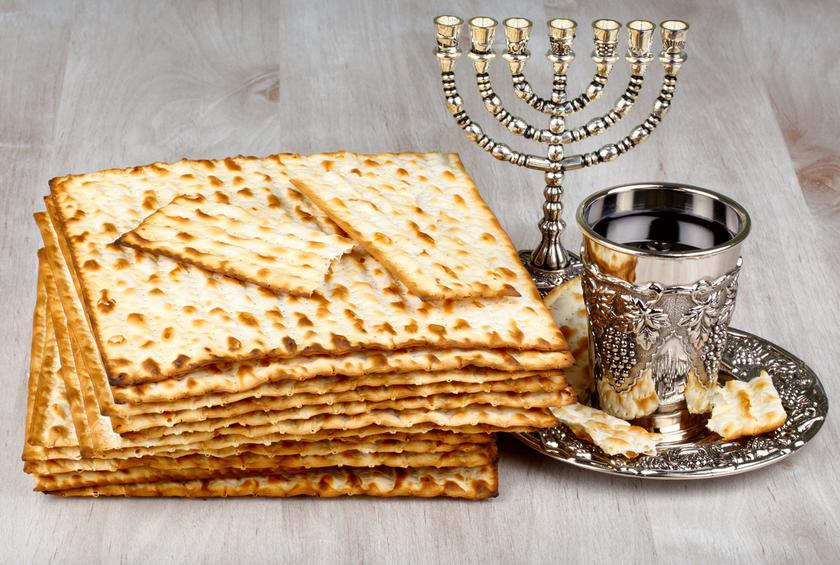 Salt Water From What Does That Passover Seder Symbolism Really Mean
