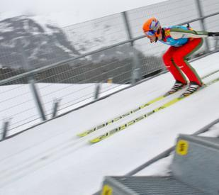 Most Popular Winter Olympic Sports