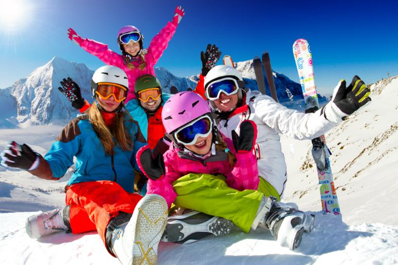 Best Places for an Affordable Ski Vacation in North America