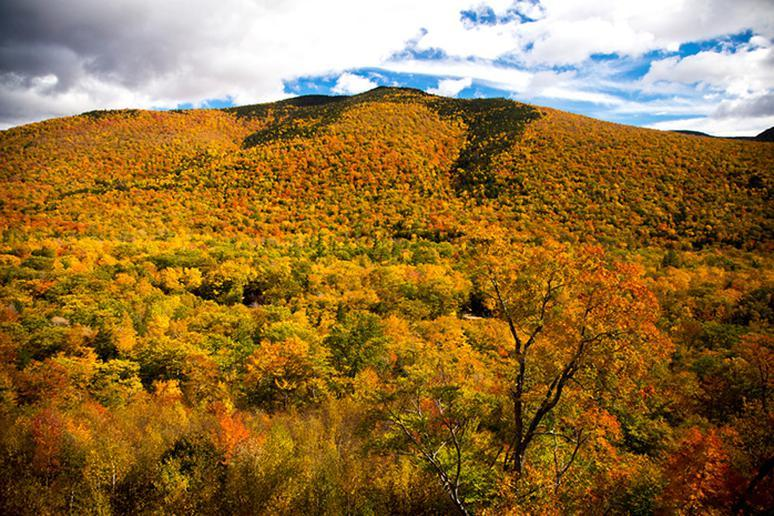 New Hampshire – Jackson and White Mountains