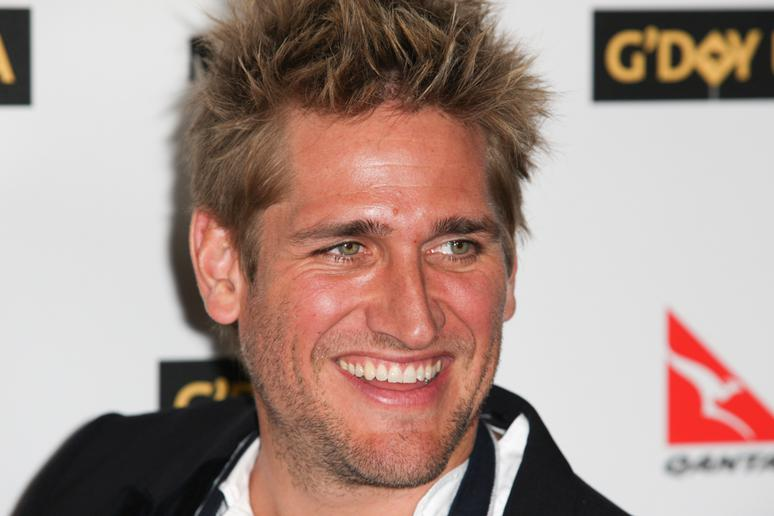#20 Curtis Stone: $8 Million