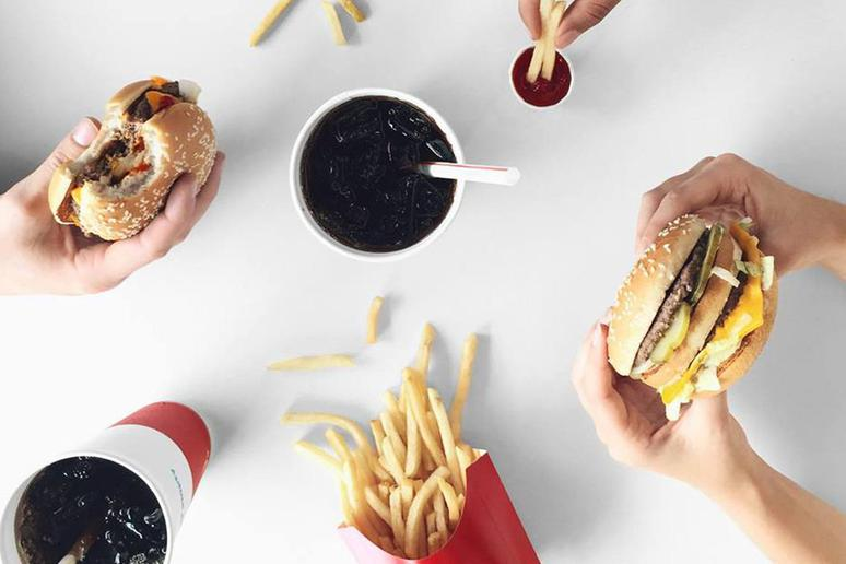 The 10 Biggest Fast-Food Trends of 2016