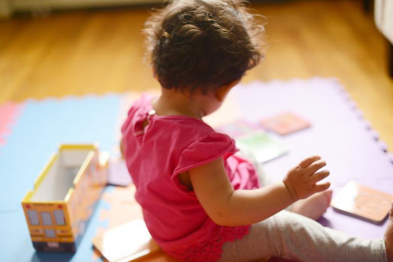Approximately 1 in 59 children is diagnosed with autism spectrum disorder