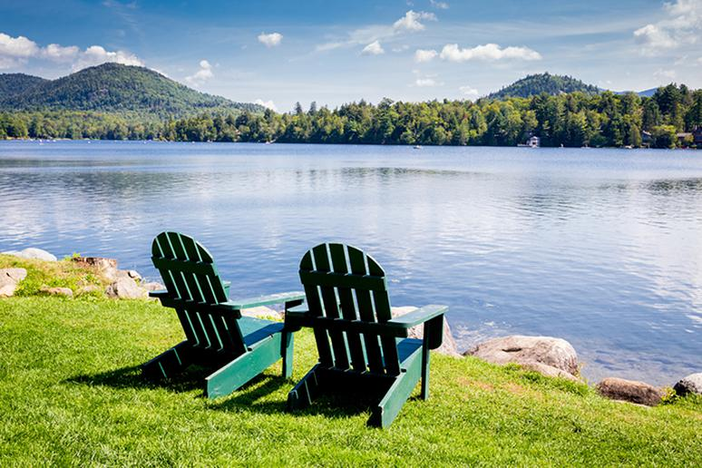New York – Lake Placid