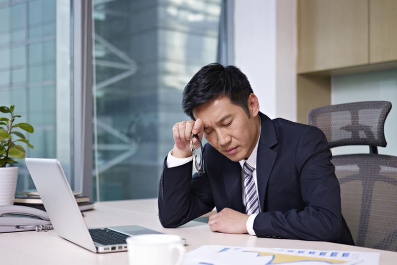 Effects of Sleep Deprivation: Impaired Attention Span and Decision Making