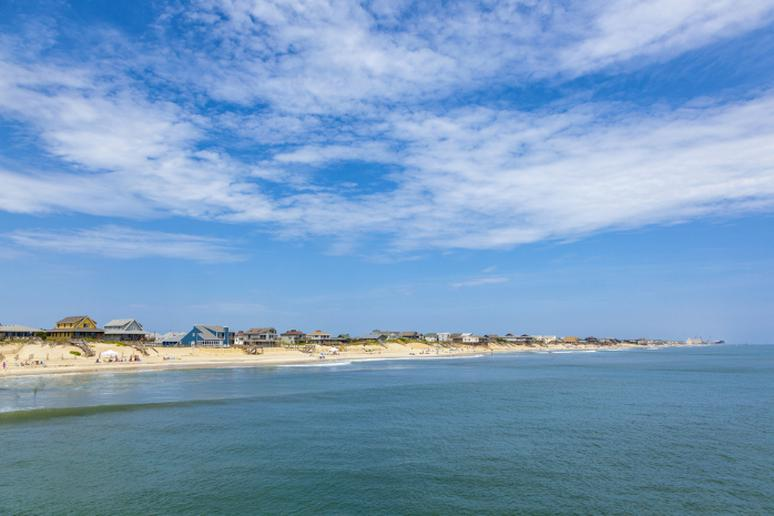 North Carolina – Nags Head