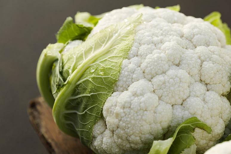 8. Cauliflower