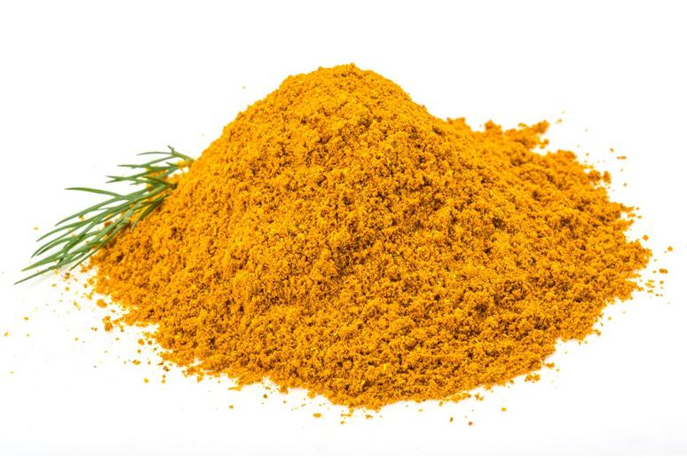 Oriental Packing Company Curry Powder