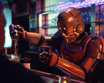 What Will the Bar of the Future Look Like?