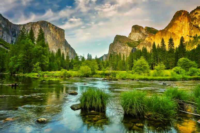 The Most Beautiful National Parks in the World