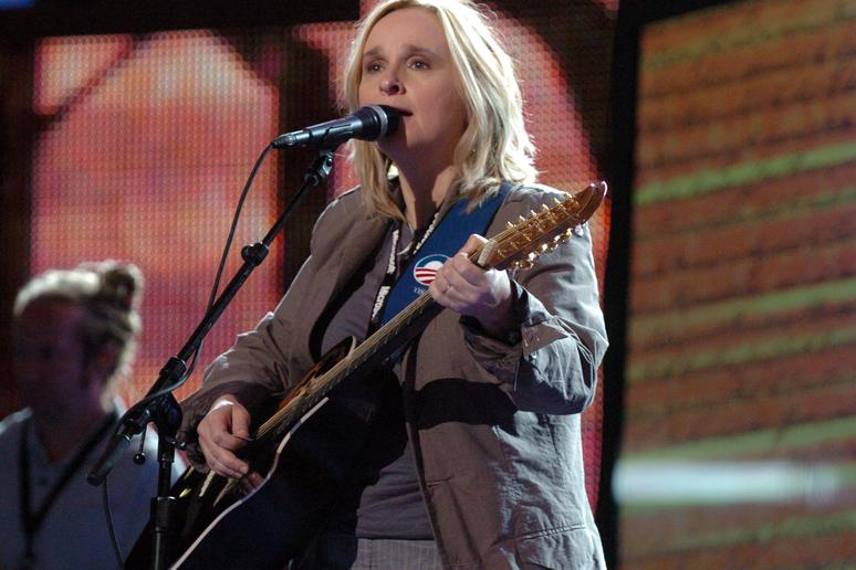 15. Melissa Etheridge