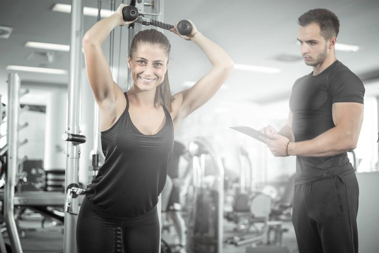 7ef188e54e7 Trainers Share the Top Weight-Loss Mistakes People Make at the Gym