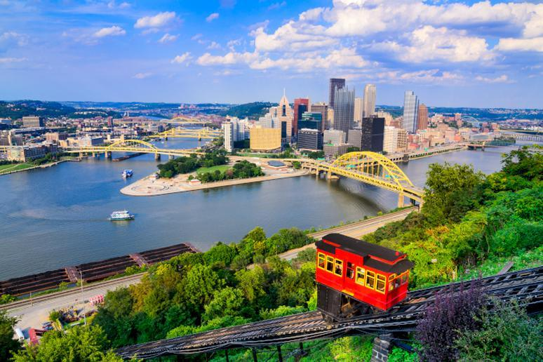 Pennsylvania: Pittsburgh