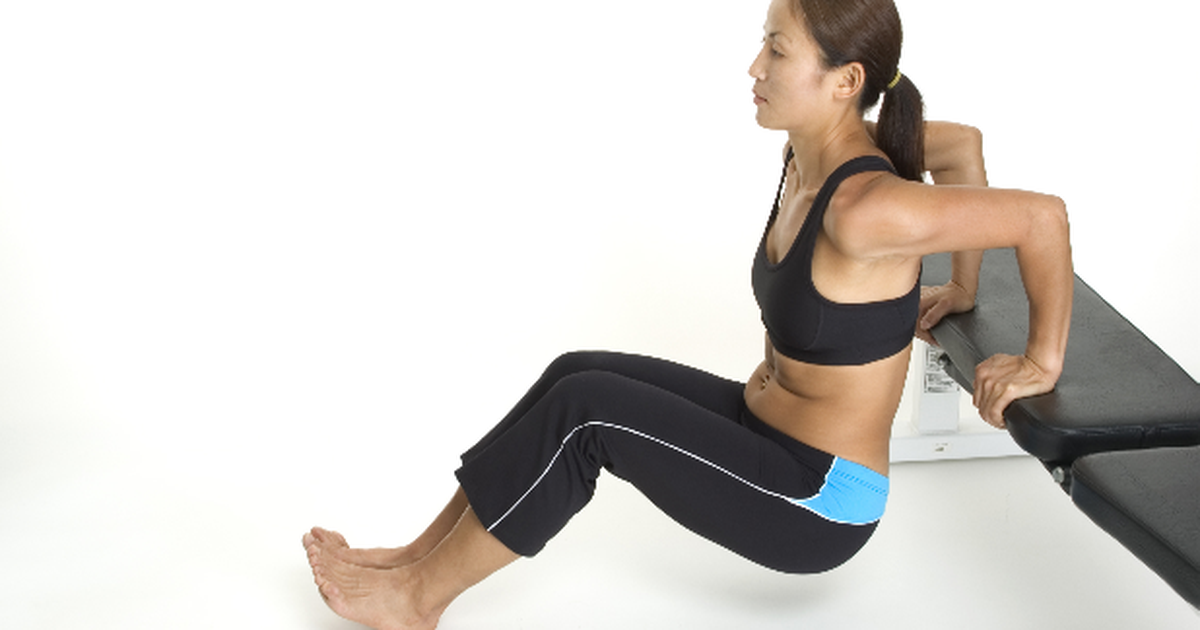 6 Worthless Exercises—And Instant Upgrades
