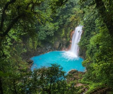 Coolest Hidden Waterfalls in the World