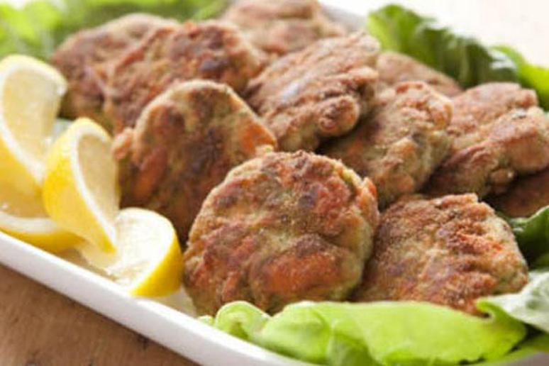 Calories In Salmon Cakes From Whole Foods