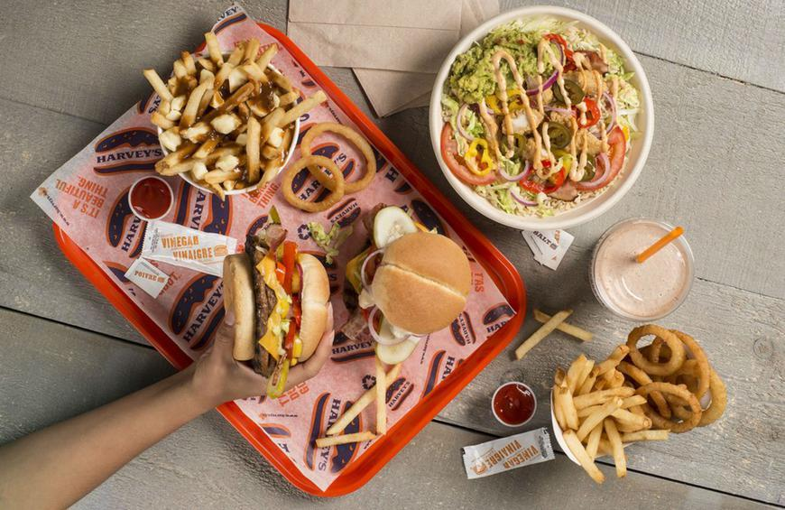 Fast Food Restaurants We Wish Were In The Us