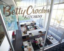 The Betty Crocker kitchen headquarters in Minnesota