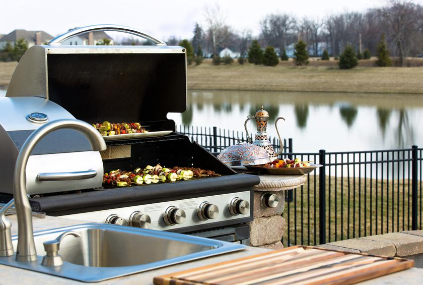 Best Backyard Grill these are the best over-the-top backyard grills