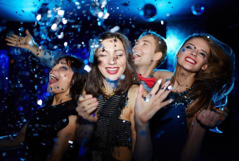 nyc party nye thinkstock make your new years