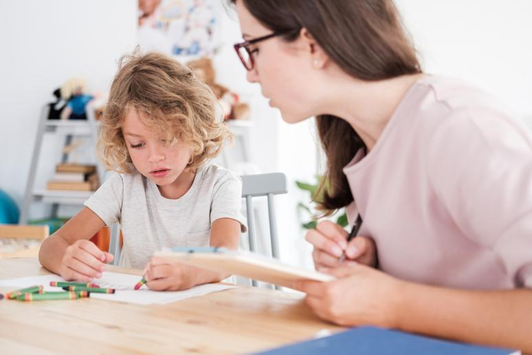 You may be able to access evaluations for autism for free