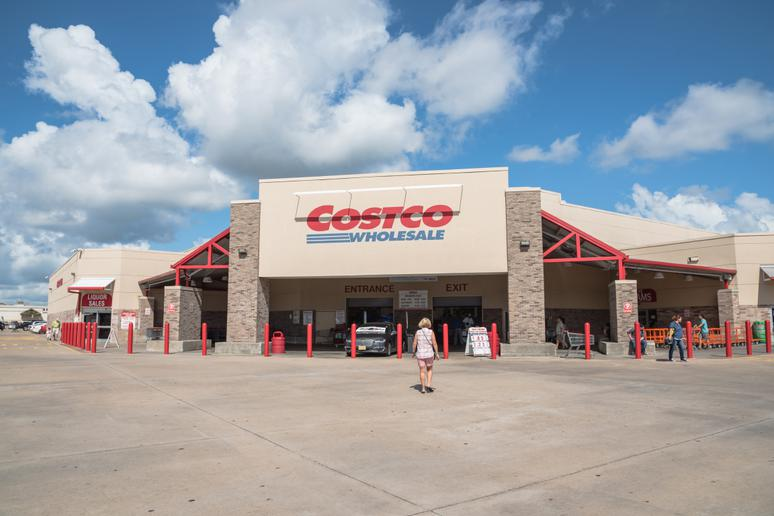 Costco Loses Money by Selling the Chickens for Just $4.99