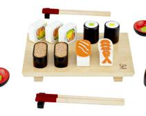 Fisher Price Not Good Enough: Haute Cuisine Toy Kitchens Are Trending