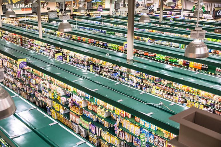The biggest mistakes everyone makes at the grocery store