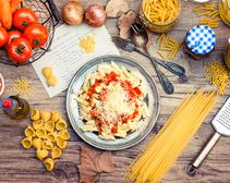 30 Fabulous Pasta Dishes for Fall