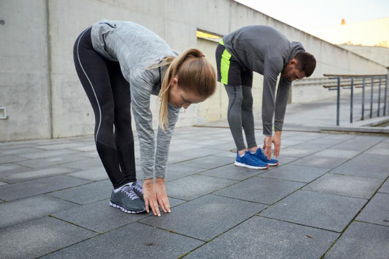 Image result for standing pike stretch