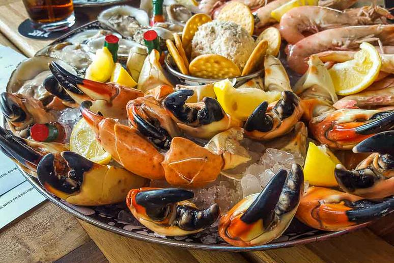 Must-Try Local Seafood from the Florida Keys