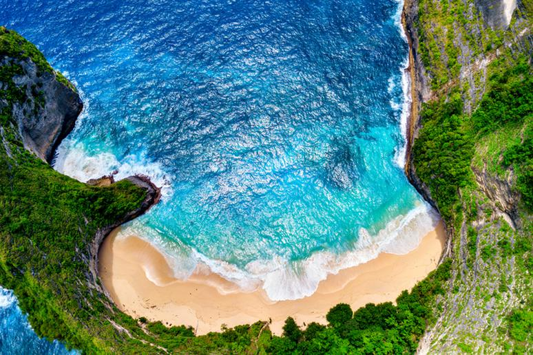 The 50 Most Spectacular Beaches in the Whole Entire World