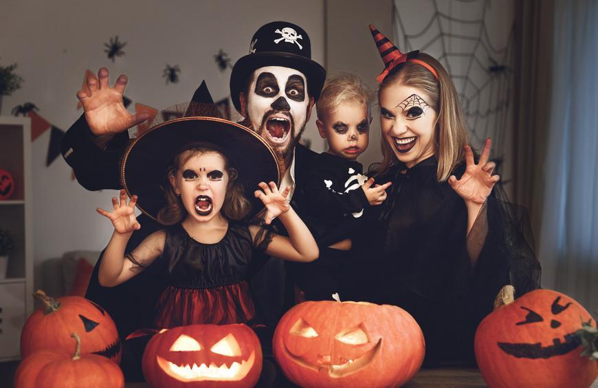 4b49b13a Halloween Costumes You Need to Stop Wearing