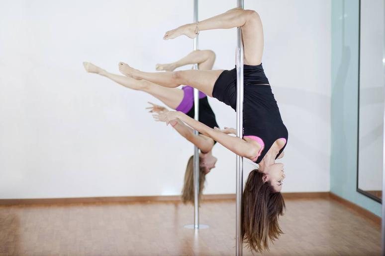 Pole Workouts
