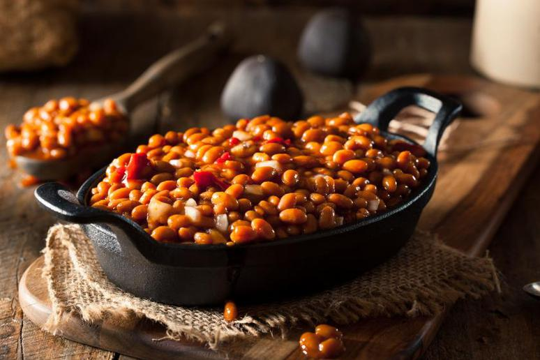 Diabetic-Friendly Baked Beans