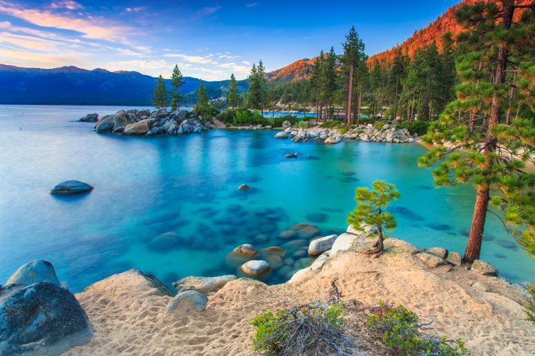 Nevada – Lake Tahoe