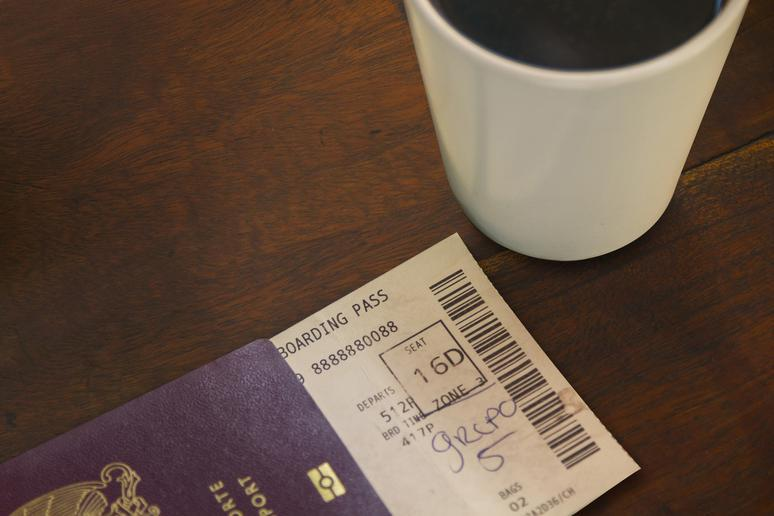 Your Ticket May Have Marked You as Suspicious