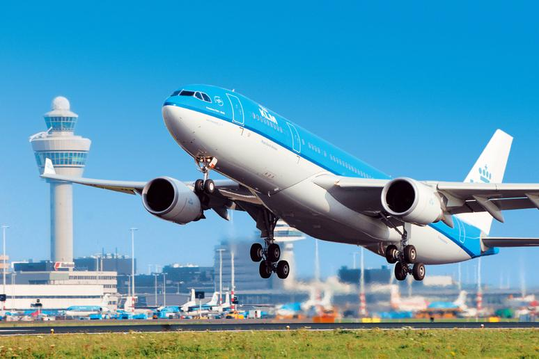 #22 KLM Royal Dutch Airlines