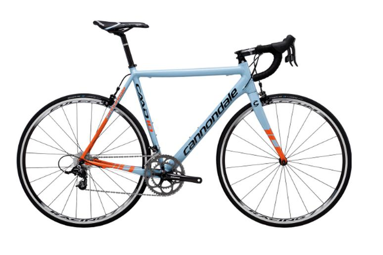 93189153e0b Cannondale. The $2,000, 17.5-pound Cannondale CAAD10 4 Rival ...