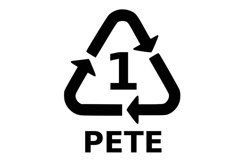 The Packaging Is PETE Most Widely Recyclable Plastic