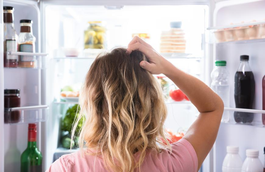 Can I Eat That? How to Tell What\'s Still Good in Your Fridge