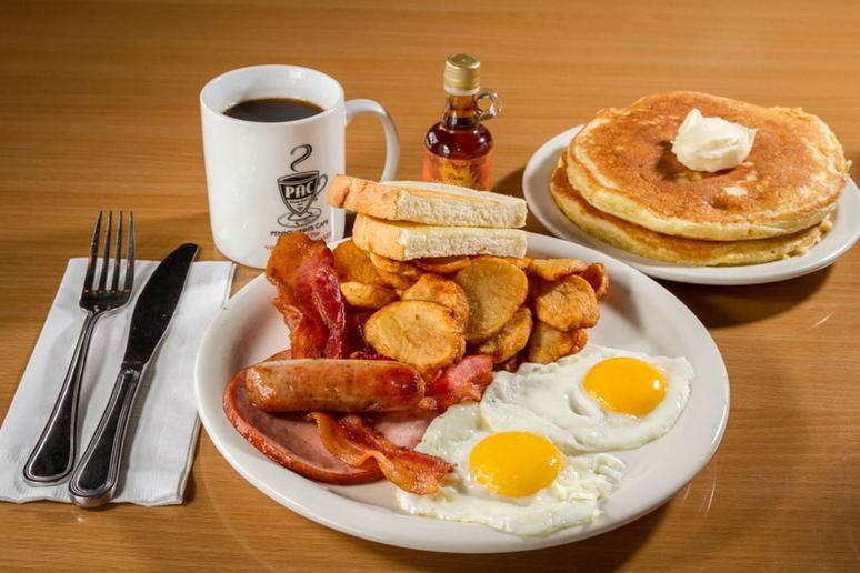 The Best Restaurant for Breakfast in Every State