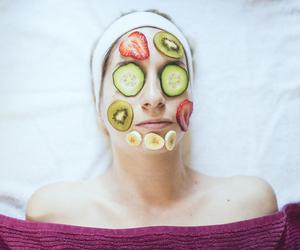 Put These Foods On Your Face for Incredible Skin