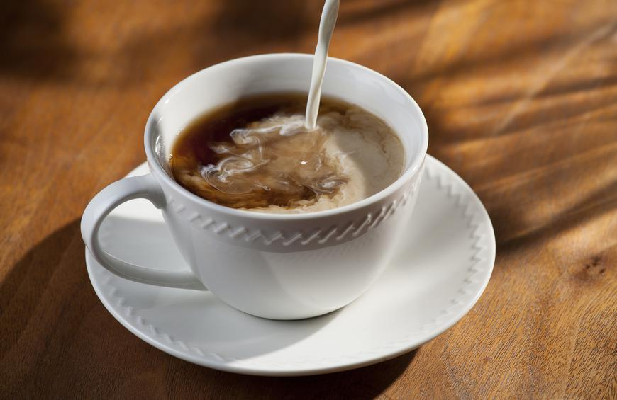 The Healthiest and Unhealthiest Creamers for Your Coffee