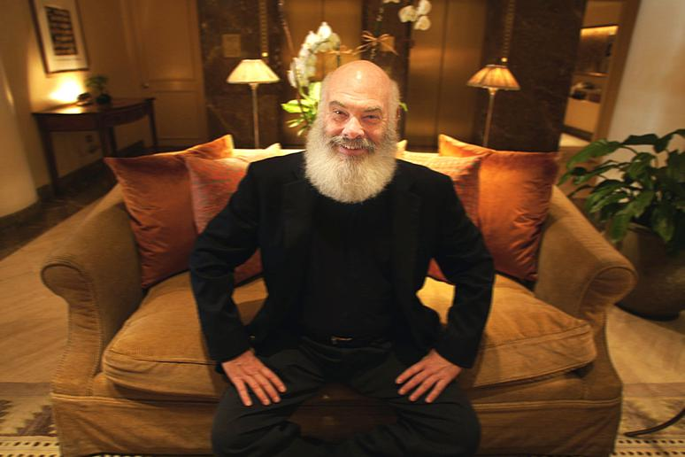 17. Dr. Andrew Weil