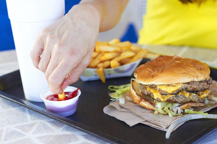 You Won't Believe What's Actually in Your Fast Food
