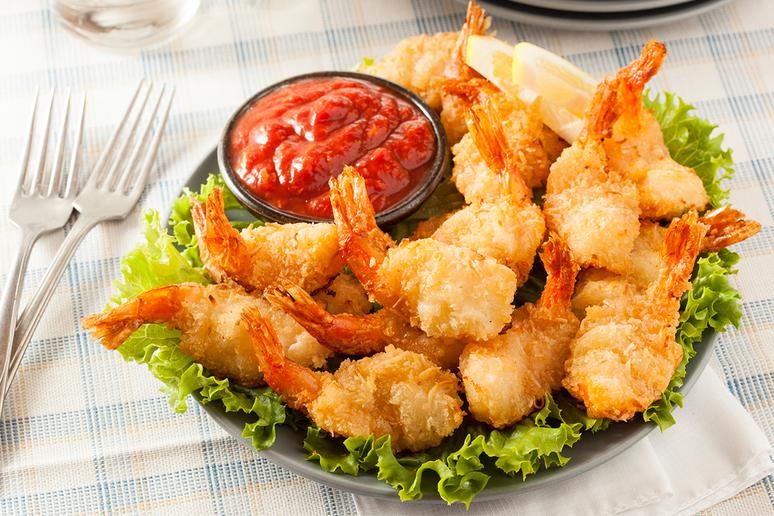 Eat Great Seafood